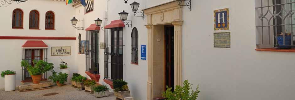 Hotel El Convento, imagen 2